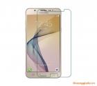 Miếng dán màn hình Samsung J7 Pro, kính cường lực, tempered glass screen protector