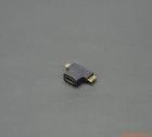 Đầu chuyển đổi HDMI (2 trong 1), từ Micro HDMI hoặc Mini HDMI ra HDMI