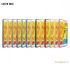 Ốp viền Samsung Galaxy Note  3 Neo/ N750 LoveMei bumper case
