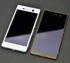 Thay màn hình Sony Xperia M5 chính hãng nguyên bộ (gồm cả viền Benzel)