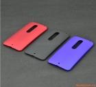 Ốp lưng nhựa cho Motorola Moto X Style