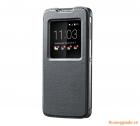 Bao da BlackBerry DTEK50 smart flip case chính hãng