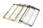 Ốp viền SONY Xperia Z1/ L39h/ Honami/ LOVE MEI 0.7mm metal bumper case