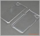 Ốp lưng BlackBerry KeyOne/ DTEK70/ MERCURY (nhựa cứng trong suốt)