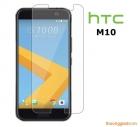 Miếng dán kính cường lực HTC M10 Tempered Glass Screen Protector