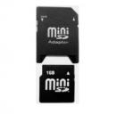 Thẻ nhớ Mini SD 1Gb