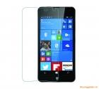 Miếng dán kính cường lực Microsoft Lumia 650 Tempered Glass Screen Protector