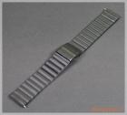 Dây đeo tay đồng hồ Fitbit Blaze (thép không gỉ, mỗi hàng dây một mắt)
