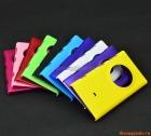 Ốp lưng Nokia Lumia 1020 nhựa cứng thời trang nhiều màu sắc