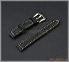 Dây đồng hồ Samsung Gear S2 Classic (da bò, mẫu 6)