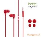 Tai nghe HTC RC E240 chính hãng (màu đỏ)