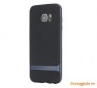 Ốp lưng Samsung Galaxy S7 Edge G935 (hiệu ROCK, ROYCE CASE)