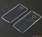 Ốp lưng silicone Asus Zenfone 3 (5.2 inchs) ZE520KL, loại siêu mỏng, ultra Thin Soft Case