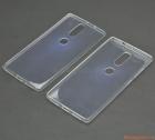 """Ốp lưng silicone Lenovo Phab2 Plus (6.4""""), loại siêu mỏng"""