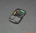 Thay vỏ BlackBerry Bold 9900 màu đen tuyền_Original Housing