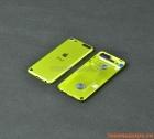 Thay Vỏ (nắp lưng) iPod Touch Gen 5 Màu Xanh Cốm Original Housing