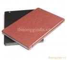 Bao Da Máy Tính Bảng Sony Tablet Z4 (10.1 inch) Leather Case