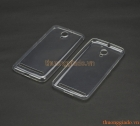 Ốp lưng silicone Lenovo Vibe C2 _ loại siêu mỏng, ultra Thin Soft case