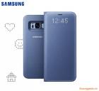 Bao da Samsung Galaxy S8/ G950 Led View Cover (màu xanh)