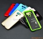 Ốp lưng silicone LG G6 (ốp thời trang hiệu Jelly Mercury)