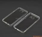 Ốp lưng Samsung Galaxy Note 5, Samsung N920 (loại trong suốt, lưng cứng viền mềm)