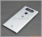 Nắp đậy pin LG V20/ F800 màu trắng bạc chính hãng
