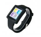 Dây đeo tay silicon cho iPod Nano Gen 6