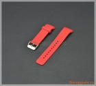 Dây đeo tay thay thế Samsung Gear S2 R720 màu đỏ (chất liệu cao su)