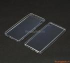 Ốp lưng silicone Sony Xperia XA Ultra, Xperia C6 (loại siêu mỏng, ultra Thin Soft Case)