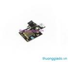Thay thế cụm cáp ổ thẻ nhớ+mơ tơ rung cho BlackBerry 9930