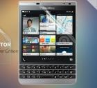 Miếng dán màn hình BlackBerry Passport Silver Screen Protector