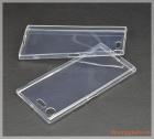 Ốp lưng silicone Sony Xperia XZ Premium, siêu mỏng