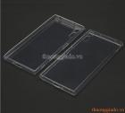 Ốp lưng silicon siêu mỏng cho Sony Xperia XZ _ Ultra thin soft case