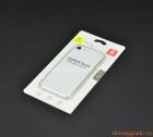 """Ốp lưng iPhone 7 (4.7""""), loại nhựa cứng trong suốt, hiệu Baseaus"""