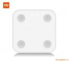 Cân Xiaomi (thế hệ thứ 2), Xiaomi Mi Smart Scale 2