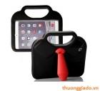 Ốp lưng chống va đập iPad mini,iPad mini 2,iPad mini 3,iPad mini 4 (có tay cầm)