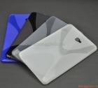 "Ốp lưng silicone Samsung T580/ T585/ Galaxy Tab A6 10.1"" TPU Case (hiệu X-Line)"