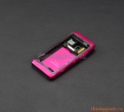 Thay vỏ Nokia N8-00 màu hồng