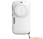 Samsung galaxy s5 zoom/ galaxy k zoom/ araree auto pop protective cover case