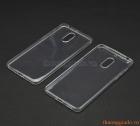 """Ốp lưng silicone siêu mỏng cho Nokia 6 (5.5"""")_Ultra thin soft case"""