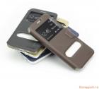 Bao da Samsung  J7 Prime (hiệu Onjess)