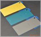Thay nắp lưng kính Sony Xperia Z5 chính hãng (mặt lưng nhám)