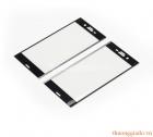 """Miếng dán kính cường lực full màn hình Sony Xperia XZ (5.2"""")/ XZs màu đen"""