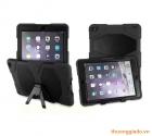 Ốp lưng chống sốc iPad  Air 2/ iPad 6 Shockproof case (mẫu 3)