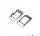 Phần vỏ mặt màn hình+kính Nokia 8800 Gold Arte
