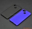 Ốp lưng Asus ZenFone 3 Zoom/ ZE553KL nhựa cứng phủ chống trơn
