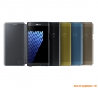 Bao Da Samsung Galaxy Note7 Clear View Cover Chính Hãng (Note 7, N930)
