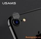"""Miếng dán kính cường lực cho Camera sau iPhone 7 (4.7""""), hiệu USAMS"""