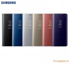 Bao da Samsung Galaxy S8/ G950 Clear View Stand Cover chính hãng