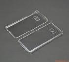 Ốp lưng Samsung Galaxy Note7/ N930 nhựa cứng trong suốt